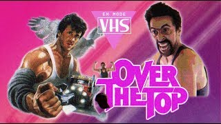 EN MODE VHS #5 OVER THE TOP