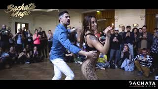 Baixar KIKE & NAHIR BACHATA MAGIC (PRAGUE ) AHORA TU - DJ KHALID