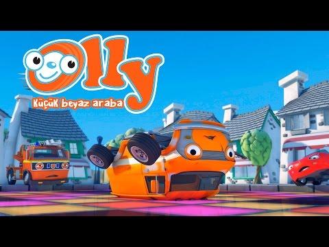 Olly - Kalk ve Dans Et - Bölüm 30