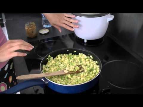 mes-recettes-minceur-:-sauté-de-courgettes-à-la-créole