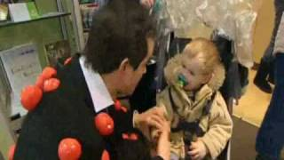 Comic Relief 2009: Dick And Dom Say Thank You - Part 9!