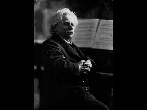 Grieg 4 Lyric pieces op.62 nº2,op.71 nº5,op.12 nº1, op.71 nº7