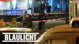 Toter am Kottbusser Tor - Polizei jagt Hells Angels-Rocker (Drogen)