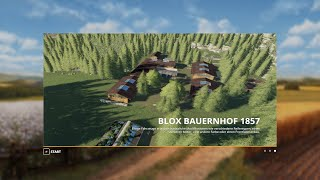 "[""LS19"", ""FS19"", ""Farming Simulator 19"", ""Landwirtschafts simulator 19"", ""Fly"", ""through"", ""Mod"", ""map"", ""over"", ""modvorstellung"", ""review"", ""germany"", ""german"", ""deutsch"", ""forestry"", ""mountain""]"