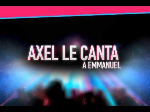 Emmanuel presenta Acústico en Vivo Edición Especial (Teaser 1)
