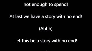 finale a thousand and one nights reprise lyrics starkid s twisted