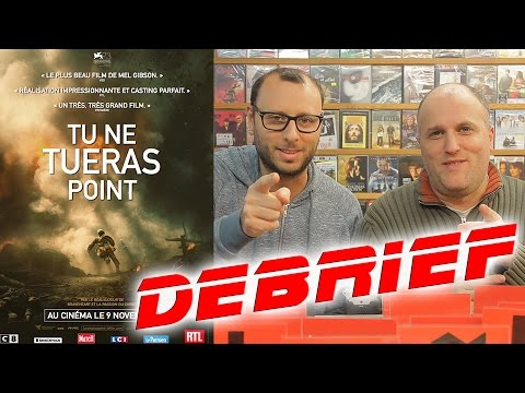 Tu Ne Tueras Point - Critique