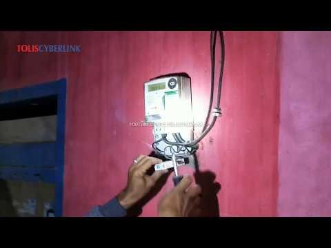 Cara Mengganti MCB Meteran Listrik Prabayar PLN Mp3