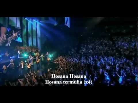 Hosana (Hosanna) Hillsong Global Project Indonesia