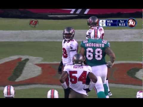 Brandon Marshall 60 Yard Touchdown