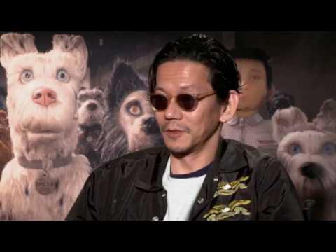 Kunichi Nomura: ISLE OF DOGS