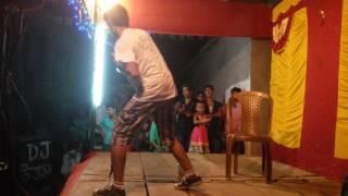 chole gecho tate ki sad song with comdey dance .... by alamgir khan