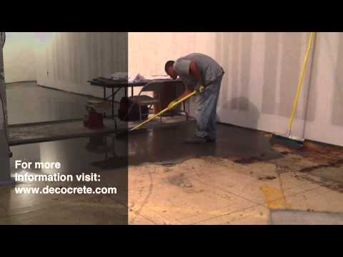 Full Download Cmc Construction Services Self Leveling Demo
