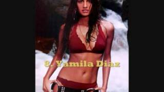 12 HOTTEST ARGENTINIAN GIRLS! thumbnail