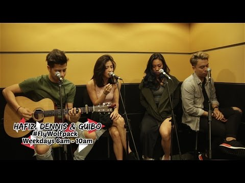 The Sam Willows – For Love #FlyWolfpack