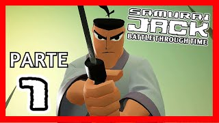 Vídeo Samurai Jack: Battle Through Time