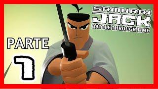 Vídeo Samurai Jack: Battle Through Time