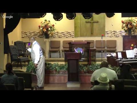 Bible Study/ Soul Ties Tour Mr Del