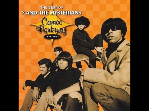 ? & THE MYSTERIANS - Up Side