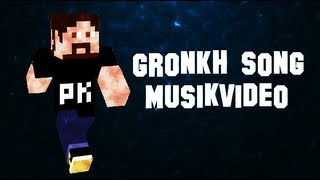 Gronkh Song als Musikvideo [Song von Colimoly]