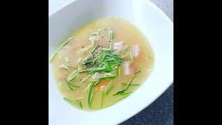 Гороховый суп!!