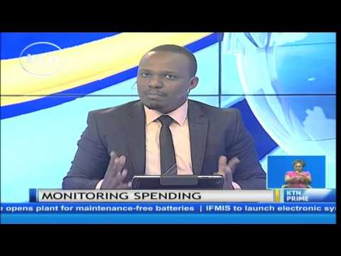 Ministries and state agencies spending to be monitored by National Treasury