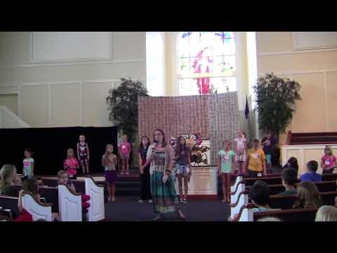 Part 1 of 4 FFHM Homeschool Chapel September 7 with Elder Bradshaw