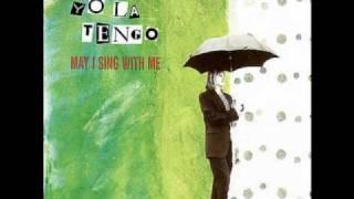 Detouring America With Horns- Yo La Tengo