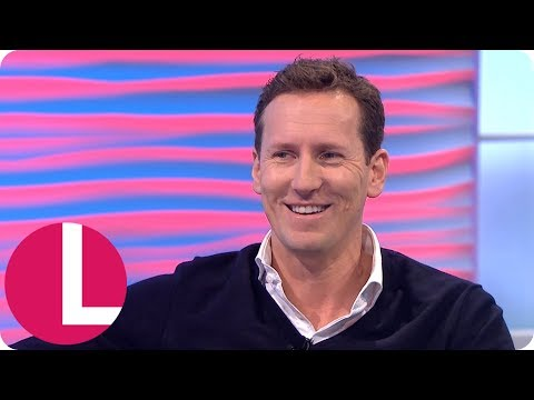Strictly's Brendan Cole Reveals the Truth About His 'Feud' With Shirley Ballas | Lorraine