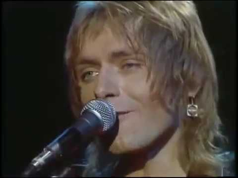 The Cars - Just What I Needed - The Midnight Special 1978