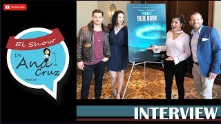 Project Blue Book - Interview