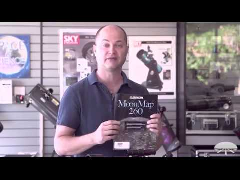 Overview of the Orion GoScope III 70mm Refractor Travel Telescope - Orion Telescopes