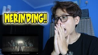 Gambar cover QUEEN!!! PARK BOM 'SPRING' Feat SANDARA PARK MV REACTION