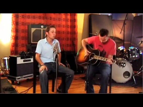 Secrets in Stereo-The Acoustic Sessions(Vid 6 of 10-Again)