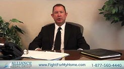 Tampa, FL Foreclosure Attorney | Don't Bury Your Head in the Sand! | Zephyrhills 33542