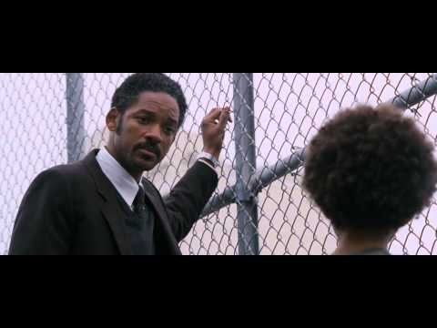 Christopher Gardner's Inspirational Speech To His Son [HD] – The Pursuit of Happyness