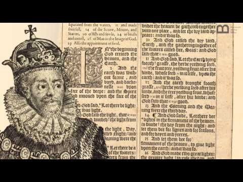 The History of the King James Bible