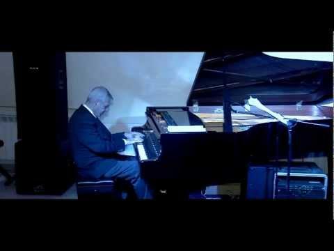Джазмен Левон Малхасян ( Малхас) в Москве.Armenians' Jazz Godfather Malkhas