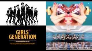 少女時代2014發生的大小事 Girls' Generation