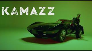 Смотреть клип Kamazz - В Клубе В Одного