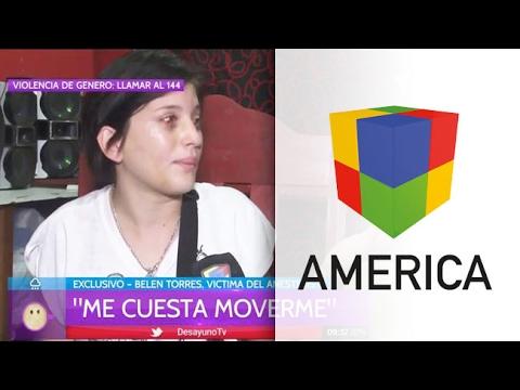 Belén Torres pide que el anestesista que la drogó y le dio una golpiza se vaya de Argentina