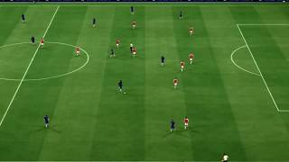 FIFA 2019 PS3 Gameplay   I Can