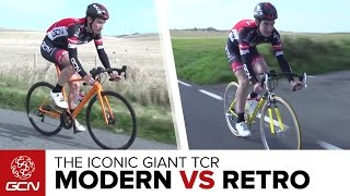 The Iconic Giant TCR - Retro Vs Modern