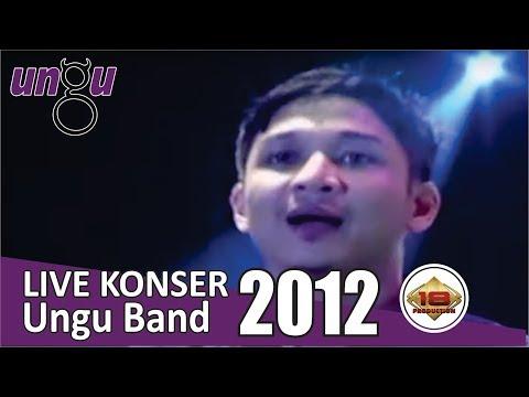 Konser Ungu - Hampa Hatiku @Jogjakarta, 17 Maret 2012