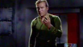 Star Trek TOS: Doomsday Machine - Enhanced - Clip 2 of 2