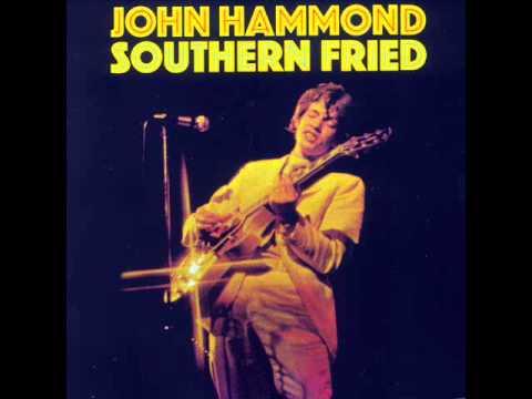 John Hammond - I' m Leavin' You
