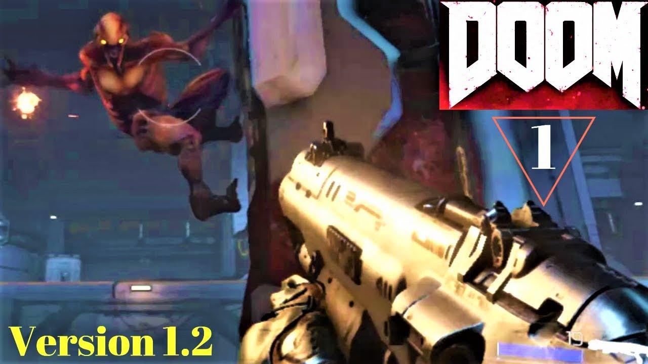THE TERMINATOR - Doom Switch gameplay 1 2 update patch