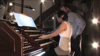 Olivier Messiaen - Le Banquet celeste