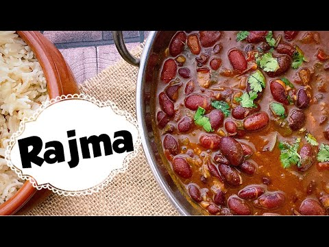 rajma-(-recette-indienne-d'haricots-rouge)