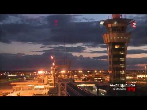 PAY TO FLY - Complément d'enquête (France 2) [ENG subs]